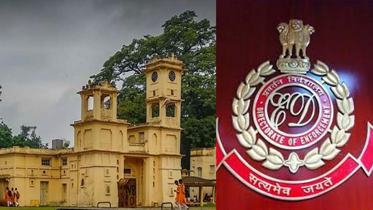 विश्व भारती विश्वविद्यालय हिंसा के पीछे मनी लांडरिंग! जांच करने शांतिनिकेतन पहुंचे प्रवर्तन निदेशालय के अफसर