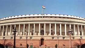 संसद का बजट सत्र 29 जनवरी से दो चरणों में चलेगा सत्र, एक फरवरी को पेश होगा केंद्रीय बजट