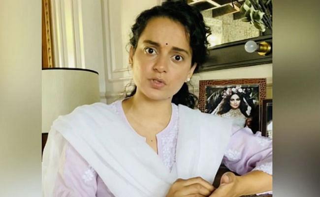 कंगना रनौत के मुंबई ऑफिस पर BMC का छापा, VIDEO शेयर कर बोलीं एक्ट्रेस- मेरे सपनों के टूटने का वक्त आ गया...