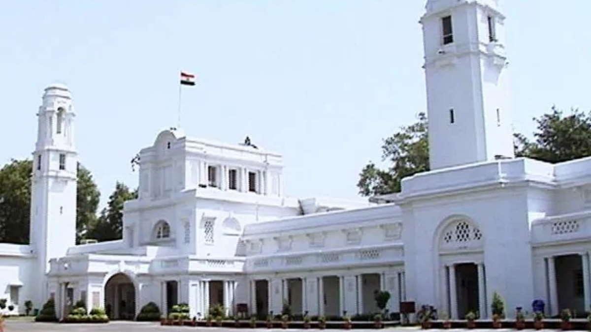 कोरोना संक्रमण की वजह से दिल्ली में सिर्फ एक दिन का मानसून सत्र, पास होंगे कई  विधेयक