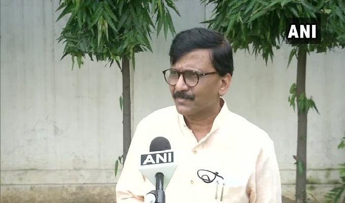 जया बच्चन के समर्थन में संजय राउत पूछा,  सिर्फ फिल्म इंडस्ट्री में ही ड्रग्स है- राजनीति या किसी दूसरे क्षेत्र में नहीं