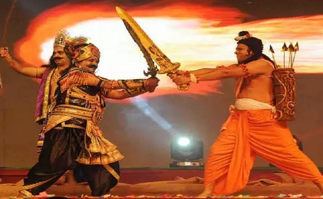 अयोध्या में कल से शुरू होगी रामलीला, 25 अक्टूबर विजयादशमी तक चलेगी, जानें क्या है आकर्षण का केंद्र