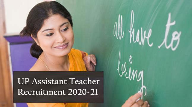 Sarkari Naukri, UP Assistant Teacher Recruitment 2020-21: 31661 सहायक अध्यापकों के पदों पर भर्ती शुरू करने का आदेश जारी, जाने कब से शुरू होने वाली है आवेदन प्रक्रिया