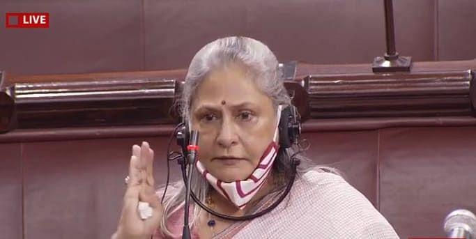 'सिने जगत को गटर कहने वाले टीनपाट कलाकारों को जया बच्चन ने दिखाया आईना'- शिवसेना का कंगना रनौत और रविकिशन पर हमला