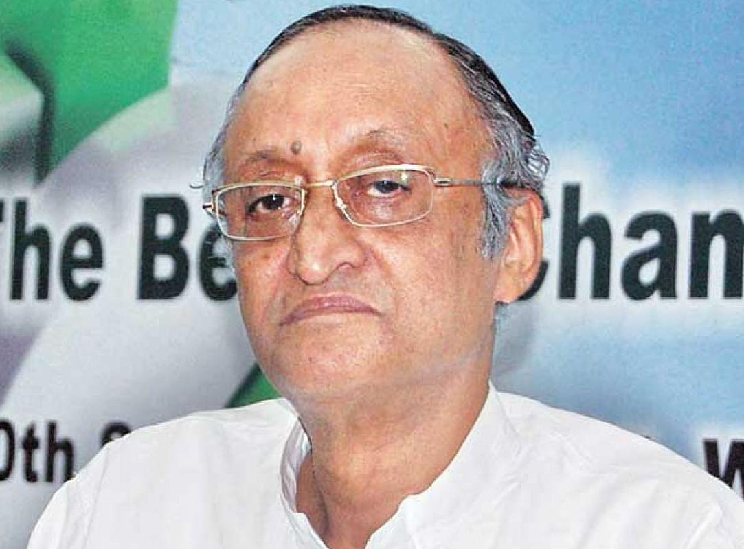जीएसटी क्षतिपूर्ति पर राज्यों को मजबूर कर रही है केंद्र की नरेंद्र मोदी सरकार, बंगाल के वित्त मंत्री अमित मित्रा का आरोप
