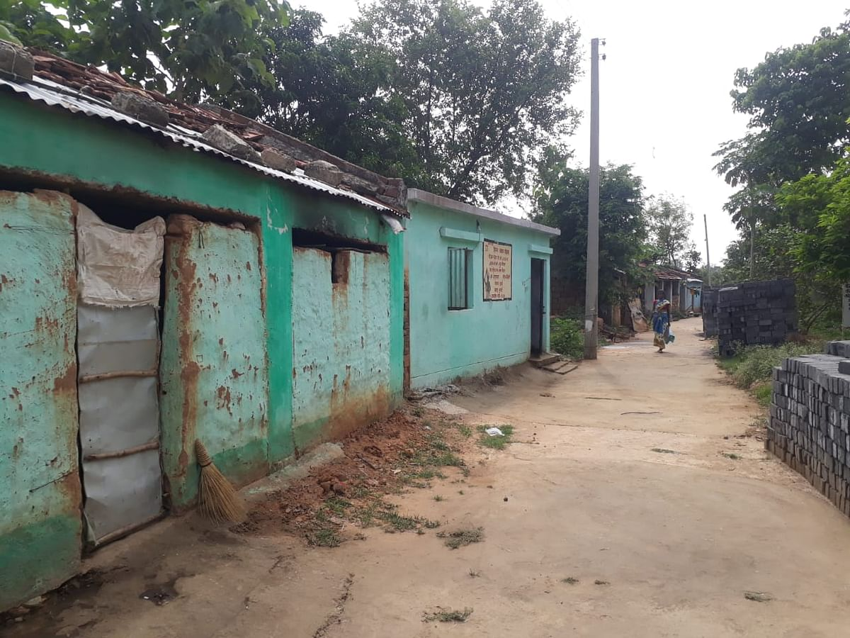 Good News : आदिम जनजाति बहुल गांवों की बदलेगी सूरत, बनेंगे आदर्श गांव