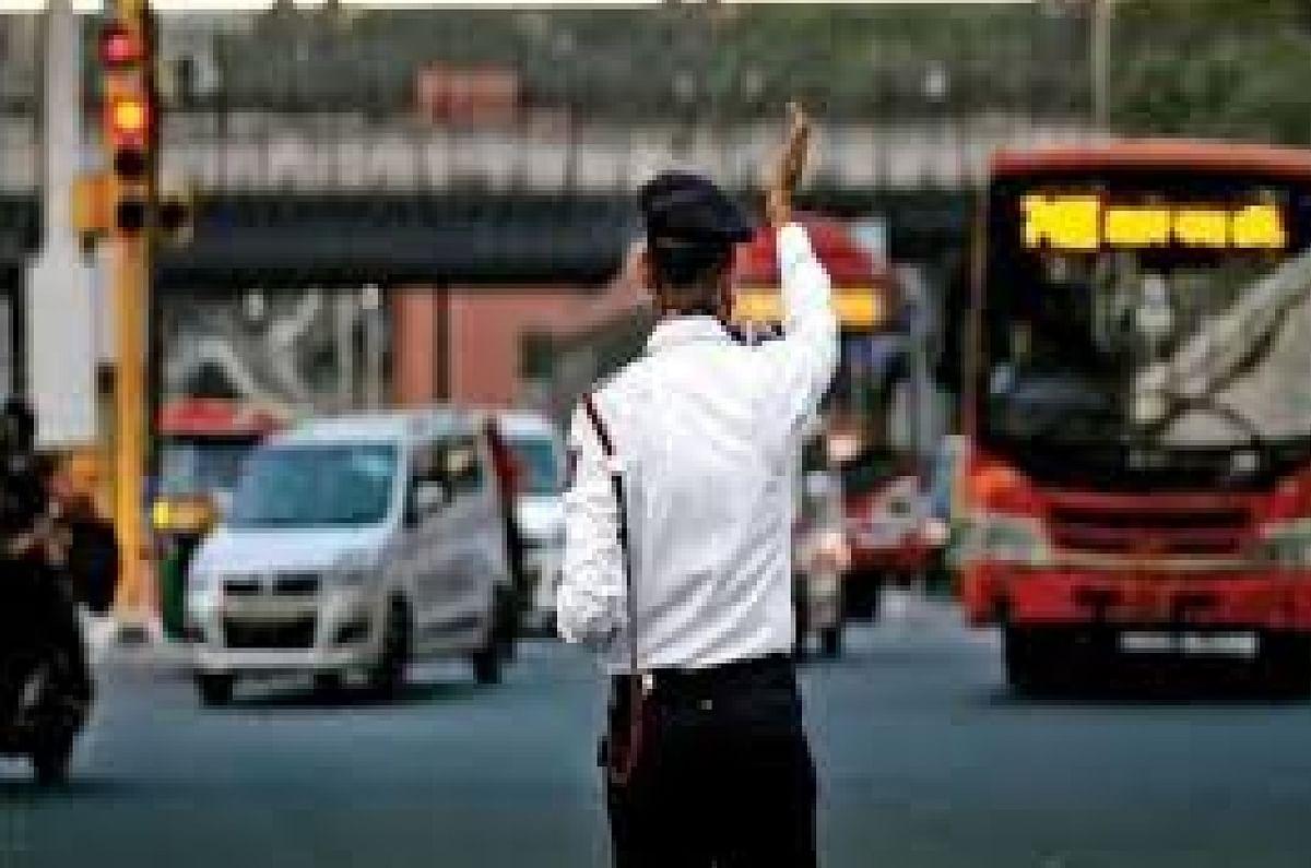 अब विशेष टीम दिल्ली में नियमों के उल्लंघन करने पर वसूलेगी जुर्माना