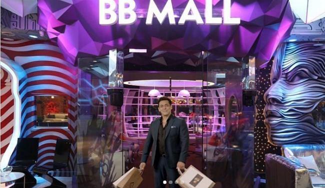 Bigg Boss 14 : सलमान खान के शो में मॉल से लेकर स्पा, रेस्टोरेंट से लेकर थियेटर तक, सामने आईं BB14 की तसवीरें