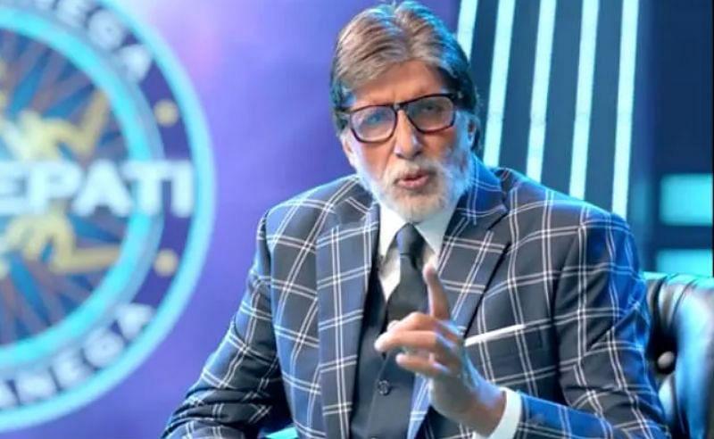 KBC 12: 28 सितंबर से ऑन एयर होगा शो, 'द कपिल शर्मा शो' की तर्ज पर अमिताभ बच्चन कर रहे शूट, यहां देखें VIDEO