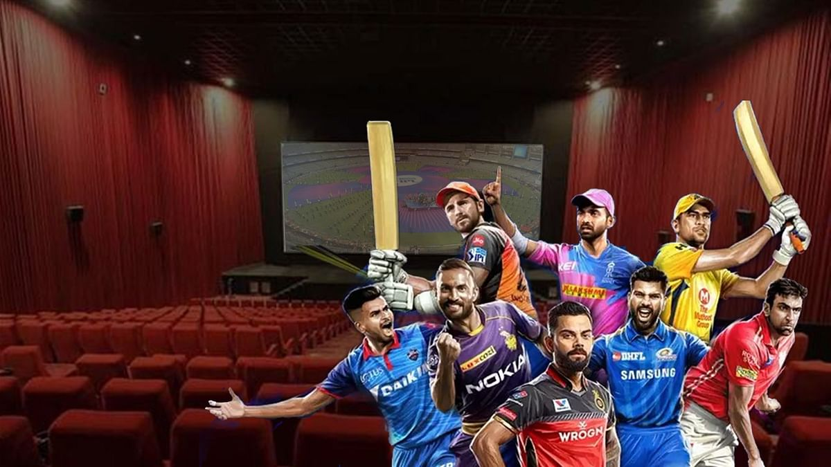 IPL 2020 की फिल्मी सितारों पर मार, 'लक्ष्मी बॉम्ब', 'भुज' और 'बिग बुल' की रिलीज डेट खिसकी