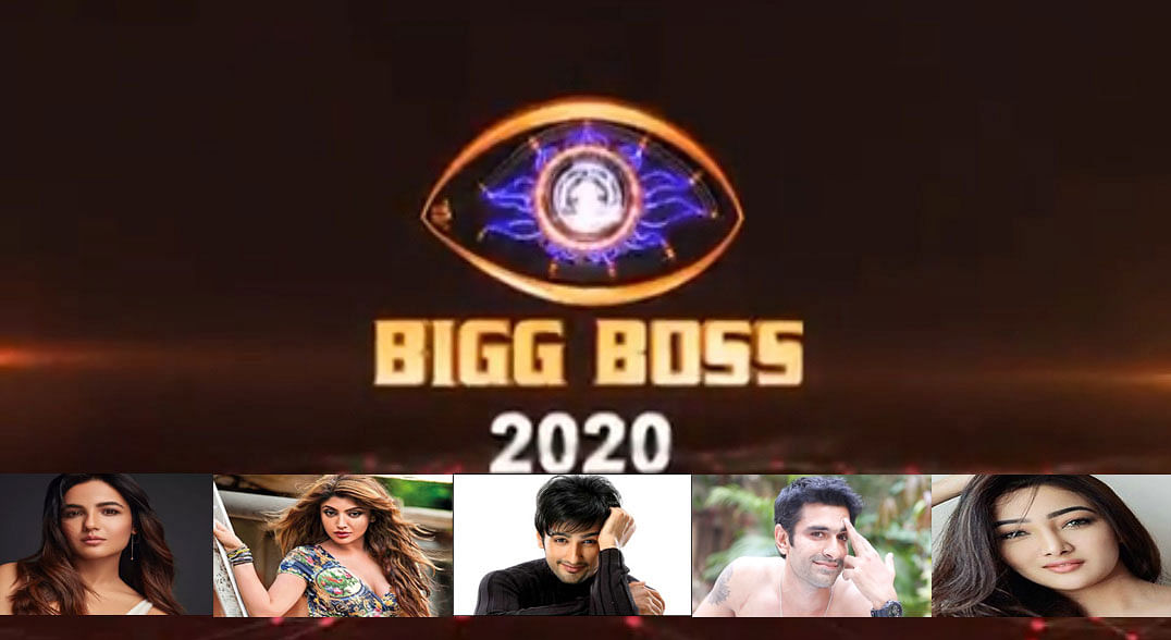 Bigg boss 14: जैस्मिन भसीन और रश्मि देसाई का पंगा . . . घर में इंट्री करने वाले सदस्यों से जुड़े विवाद