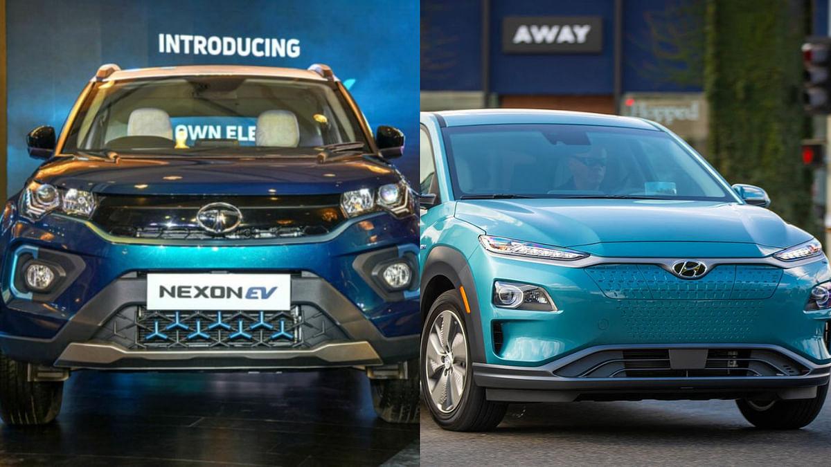Tata और Hyundai Motors से 250 इलेक्ट्रिक कार खरीदेगी EESL