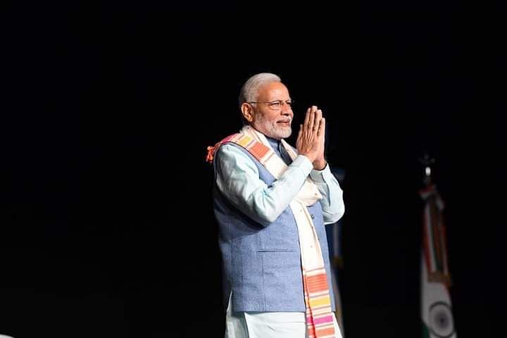 PM Modi Birthday Celebration LIVE: पीएम मोदी के बर्थडे पर लगा बधाईयों का तांता, जानिए किस किस ने दी बधाई और बीजेपी कैसे मना रही जन्मदिन