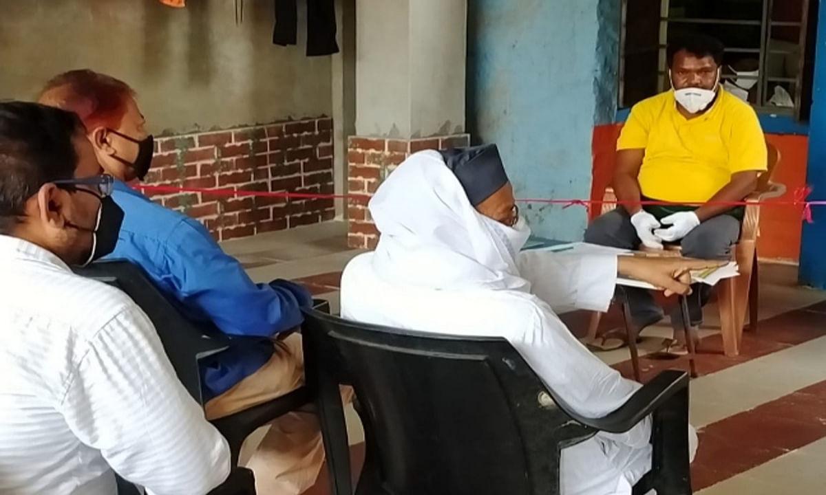 Sarkari Naukri 2020 : झारखंड में उर्दू के रिक्त पदों पर जल्द बहाल होंगे शिक्षक, बोले शिक्षा मंत्री जगरनाथ महतो