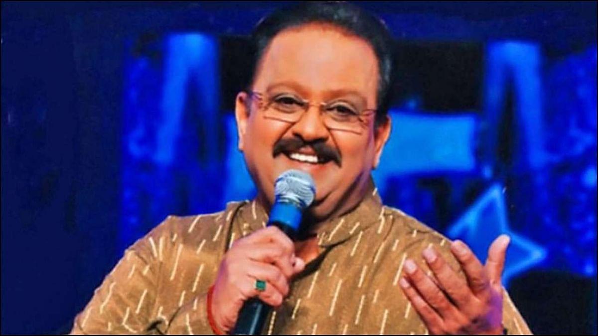 SP Balasubrahmanyam Death: कोरोना संक्रमित मशहूर गायक एसपी बालासुब्रमण्यम का निधन, 74 साल की उम्र में ली आखिरी सांस