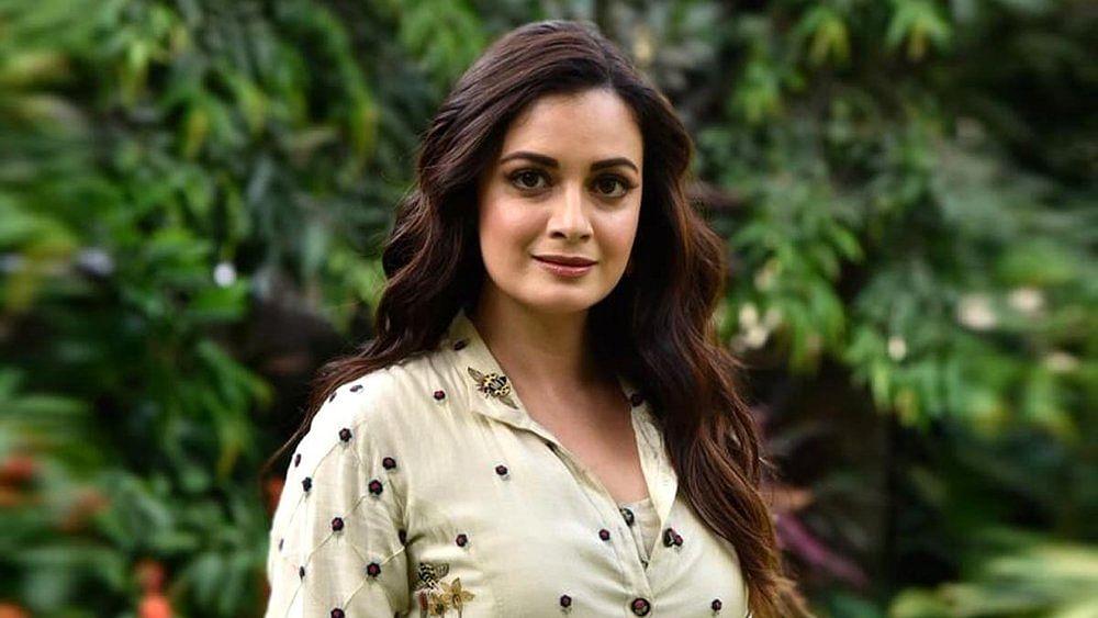 Bollywood Drug Case: ड्रग्स मामले में नाम आने पर दीया मिर्जा ने किया ट्वीट, कहा इससे मेरे करियर को नुकसान हो रहा है