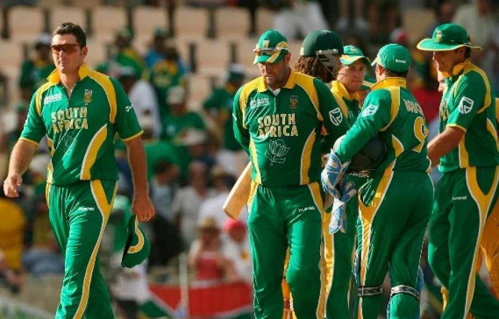 दक्षिण अफ्रीकी सरकार ने क्रिकेट टीम के साथ ये क्या किया! ICC लगा सकता है खेलने पर प्रतिबंध