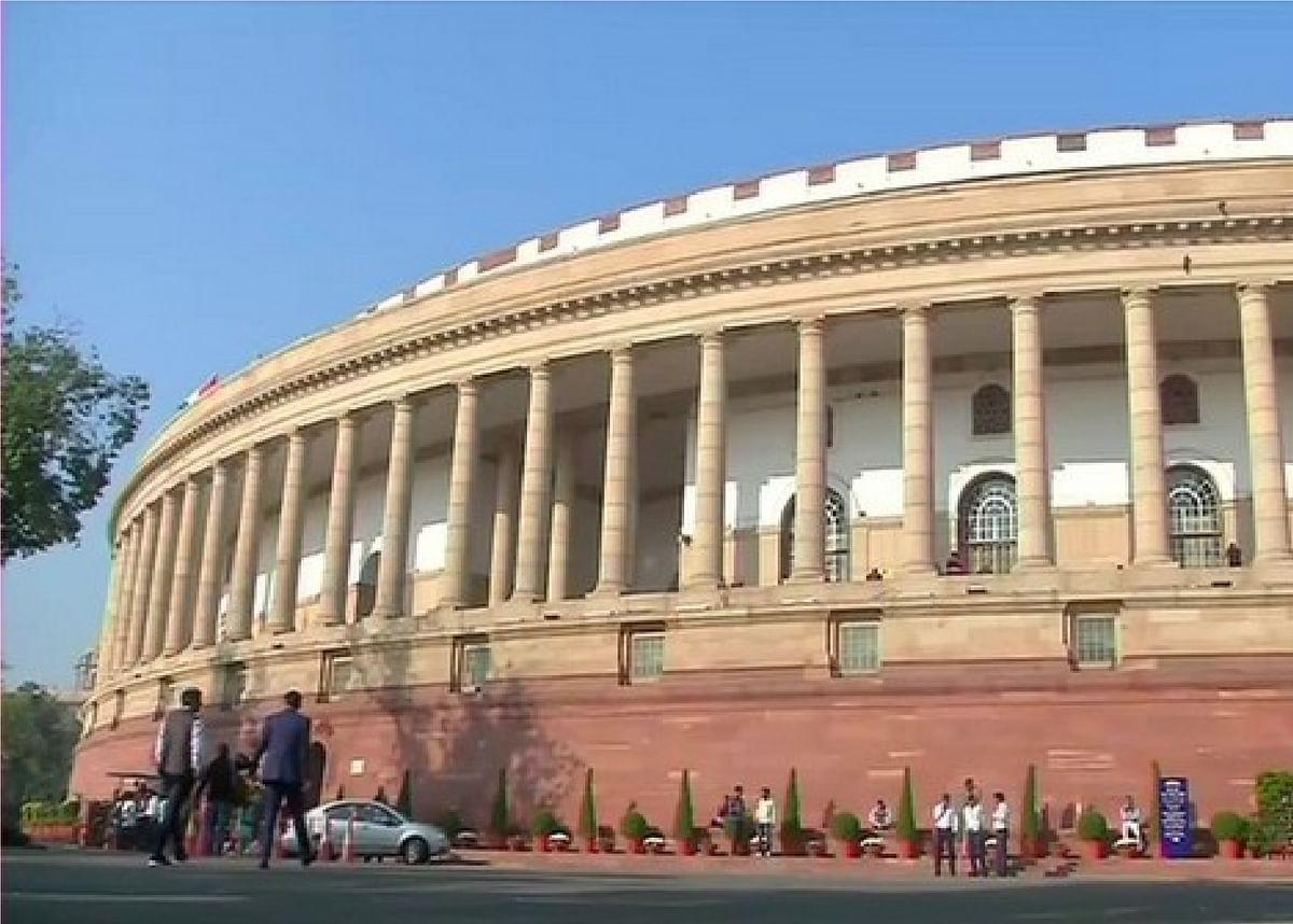 Parliament Monsoon Session : संसद के मानसून सत्र से पहले 5 सांसद कोरोना पॉजिटिव, जानें क्या और कैसी है तैयारी