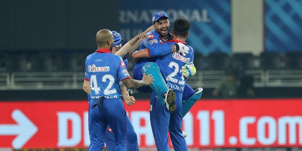 IPL 2020, KXIP vs DC: आईपीएल के इतिहास में पंजाब ने सुपर ओवर में सबसे कम रन बनाए, यूएई में पहली बार मिली हार