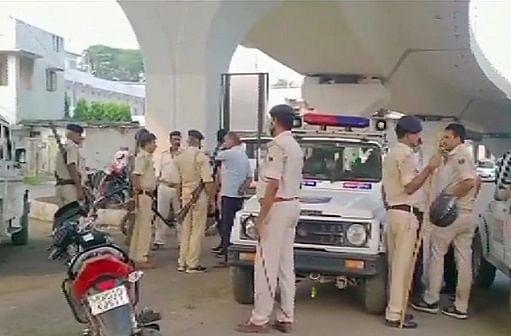 शराब तस्करों से संबंध रखने के आरोप में थानेदार सस्पेंड, सुशांत सिंह राजपूत केस की जांच में भेजे गए थे मुंबई