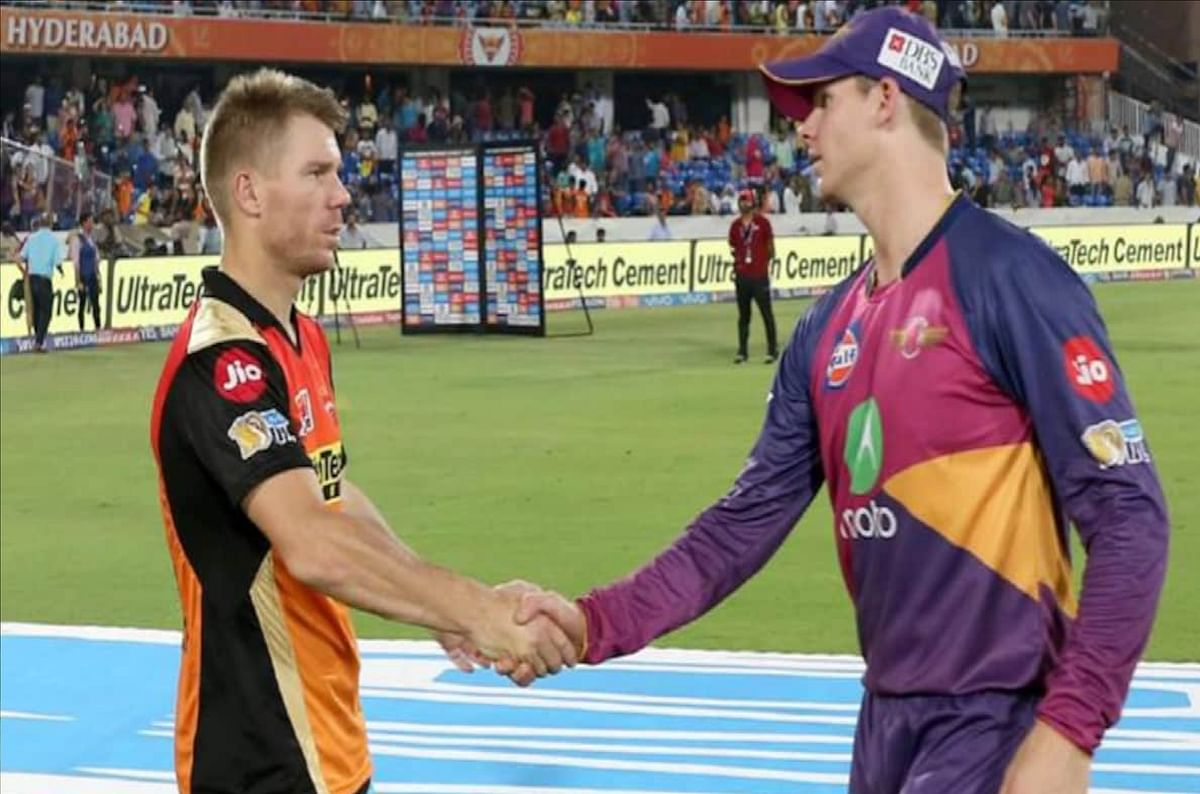 IPL 2020 :  इंग्लैंड और ऑस्ट्रेलिया के क्रिकेटरों के लिए बदला आईपीएल का यह नियम, फैसले से चेन्नई को मिली बड़ी राहत