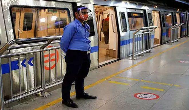 Delhi Metro Updates: दिल्ली के इन मेट्रो स्टेशनों पर आज नहीं मिलेगी एंट्री, जानिए लेटेस्ट अपडेट