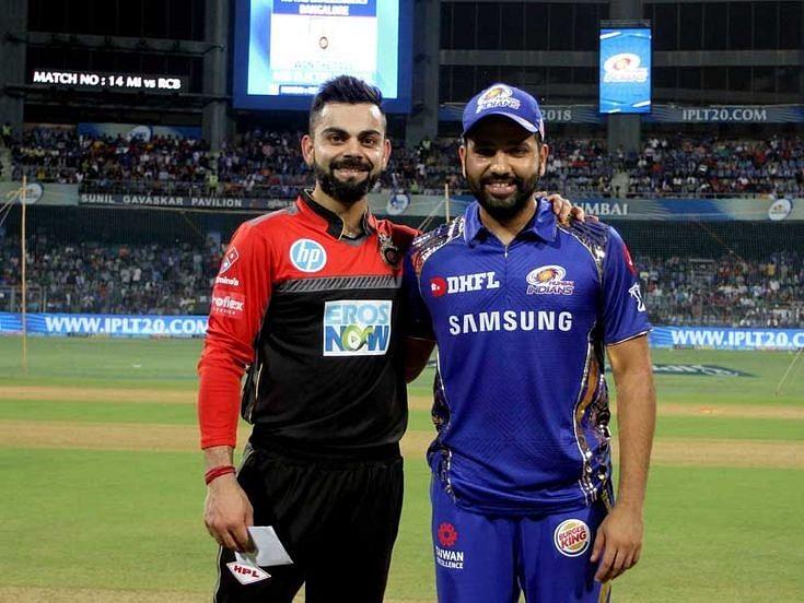 IPL 2020, MI vs RCB : 4 बार की चैंपियन टीम मुंबई इंडियंस के सामने होगी विराट सेना, यहां देखें किसमें कितना है दम