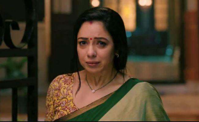 Anupama Spoiler Alert: बड़ा ट्विस्ट! काव्या का नया प्लान, अनुपमा के पति से शादी और घर से बाहर...