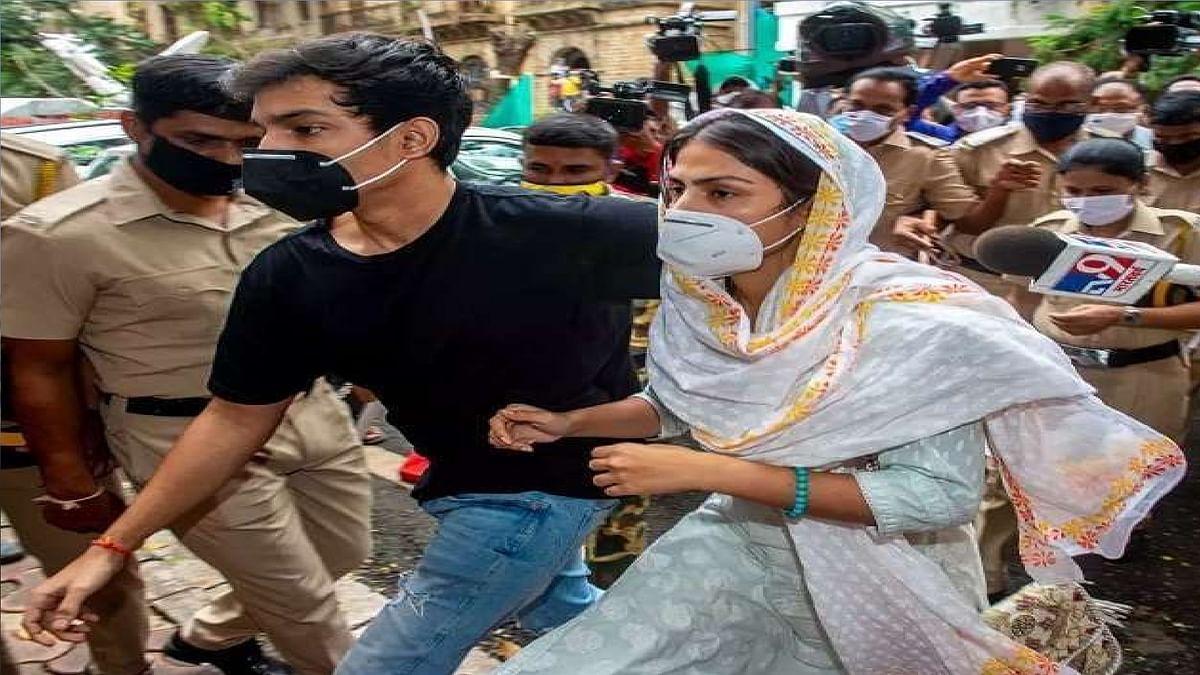 Sushant Singh Rajput Case: सुशांत मामले में NCB की बड़ी कार्रवाई, चार और हिरासत में, ड्रग भी बरामद