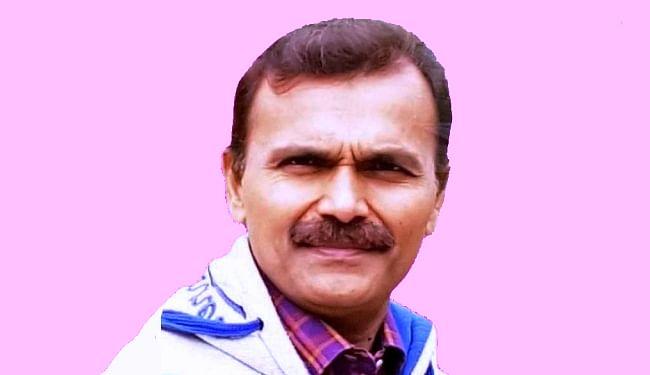 बिहार निवासी आईएएस को मिली जम्मू-कश्मीर में अहम जिम्मेदारी, एलजी के प्रधान सचिव बने नीतीश्वर कुमार