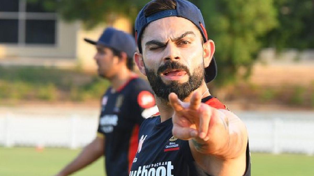 IPL 2020 : इस वजह से विराट कोहली ने ट्विटर पर बदला अपना नाम, बन गये सिमरनजीत सिंह