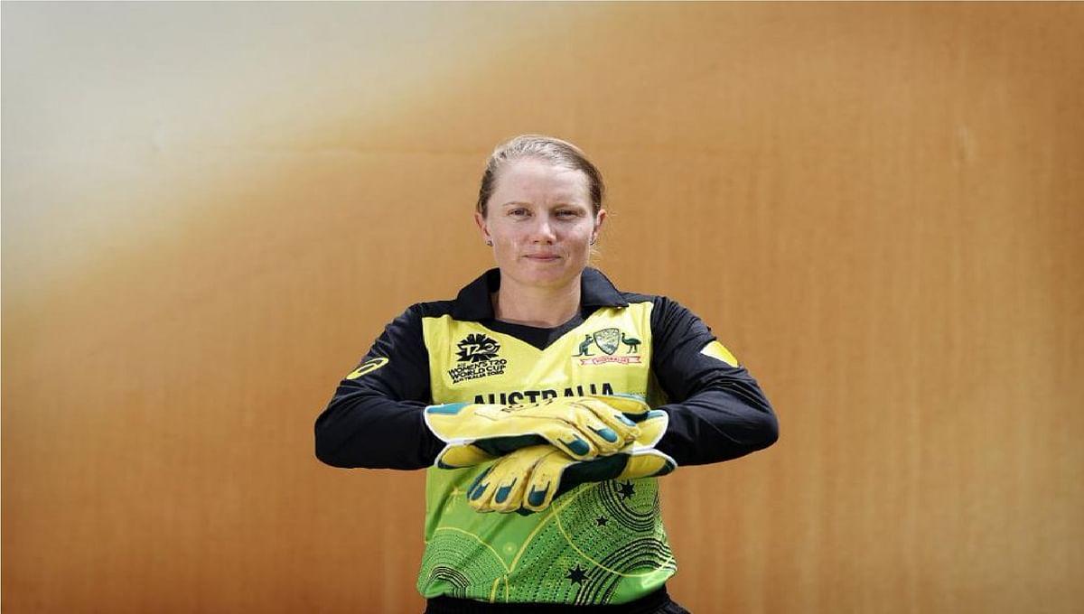 इस महिला खिलाड़ी ने तोड़ा धौनी का वर्ल्ड रिकॉर्ड, ऑस्ट्रेलियाई क्रिकेटर मिशेल स्टार्क से है खास रिश्ता