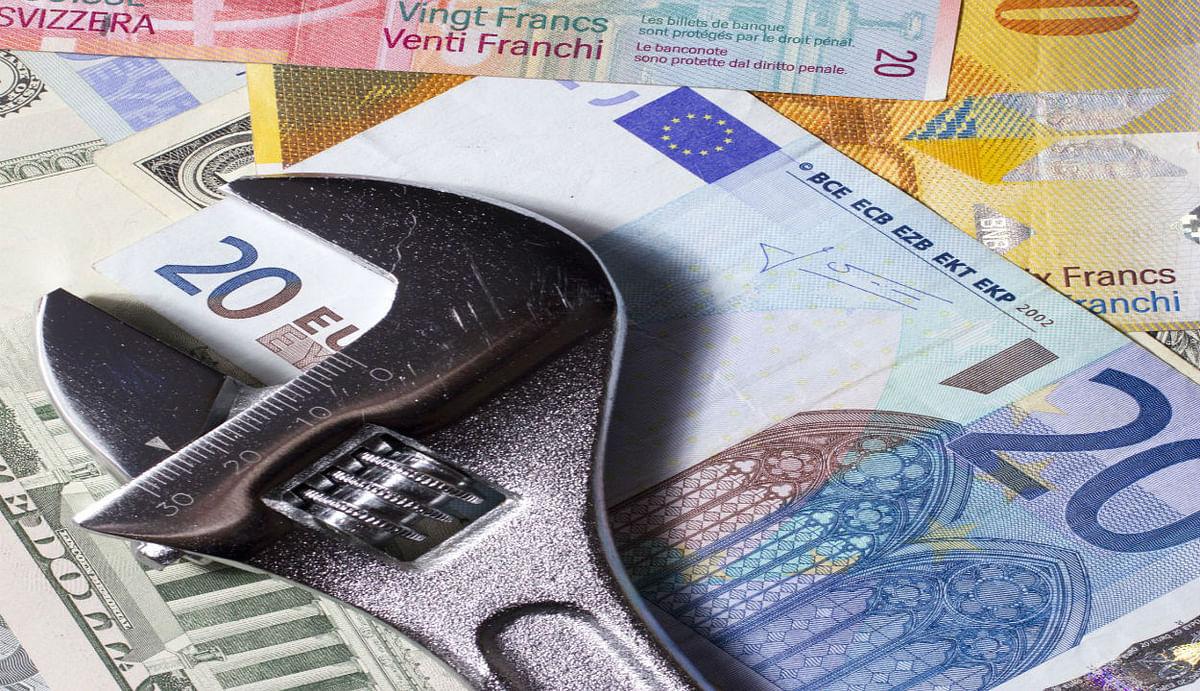 लॉकडाउन लगने से पहले ही देश पर बढ़ा विदेशी कर्ज का बोझ, वित्त मंत्रालय ने जारी की रिपोर्ट