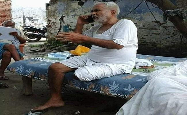 ड्राइवर को हुआ लेट तो पैदल मंत्रालय निकल गए थे रघुवंश बाबू, मंत्री रहते हुए भी अपने भीतर गांव को हमेशा बरकरार रखा...