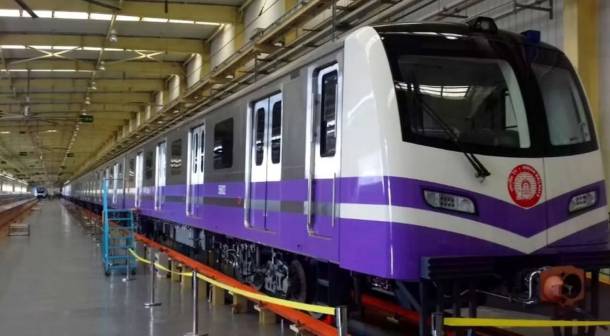 NEET Exam 2020, Kolkata Metro Rail News : मेडिकल के परीक्षार्थियों के लिए 13 सितंबर को कोलकाता मेट्रो की विशेष सेवा