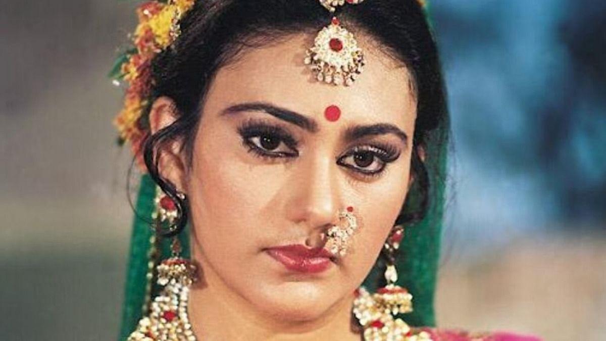रामायण की 'सीता' दीपिका चिखलिया की मां का निधन, सोशल मीडिया पर लिखा ये भावुक पोस्ट