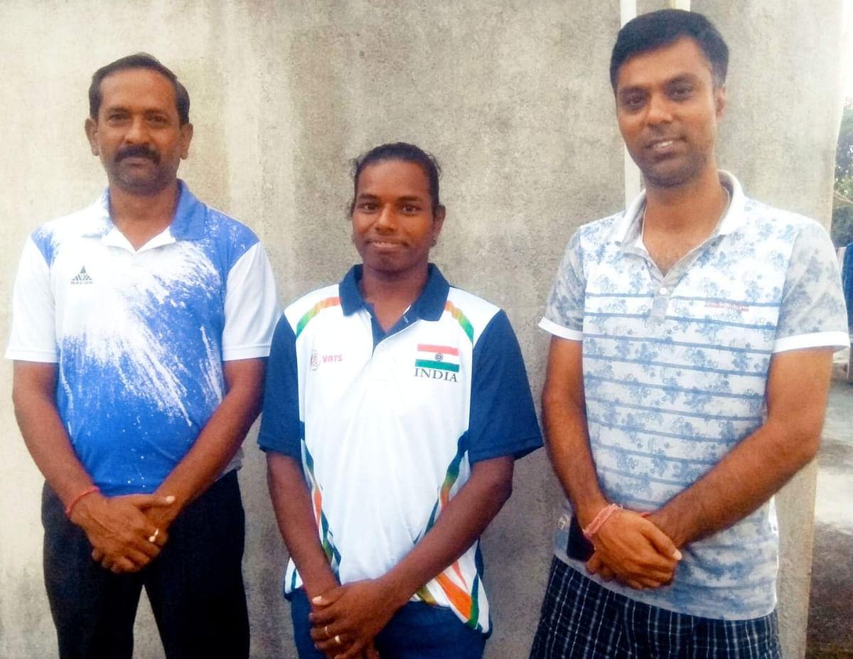 कोरोना से बिगड़ी झारखंड के नेशनल-इंटरनेशनल एथलीट की आर्थिक स्थिति, अभावों में जी रहे हैं गोल्ड मेडल जीतने वाले खिलाड़ी
