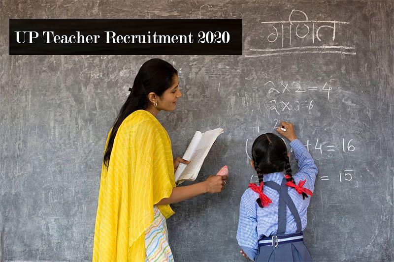 Sarkari Naukri,UP Teacher Recruitment 2020: उत्तर प्रदेश में होने जा रही है 16,000 रिक्त पदों पर शिक्षकों की बंपर नियुक्ति, जाने आवेदन से जुड़ी सारी डिटेल