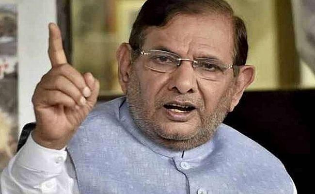 शरद यादव बिहार में विपक्षी गठबंधन को सत्ता में लाने के लिये काम करेंगे : लोकतांत्रिक जनता दल