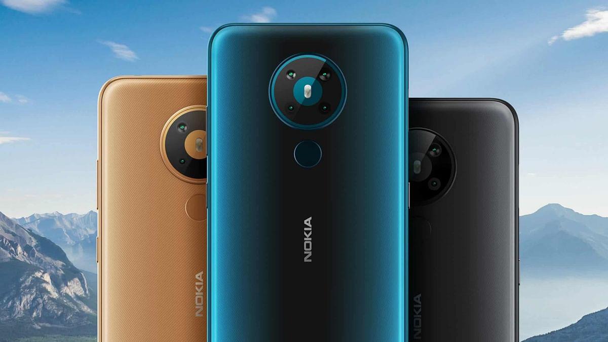 Nokia 7.3 5G स्मार्टफोन 22 सितंबर को होगा लॉन्च, यहां जानें हर डीटेल