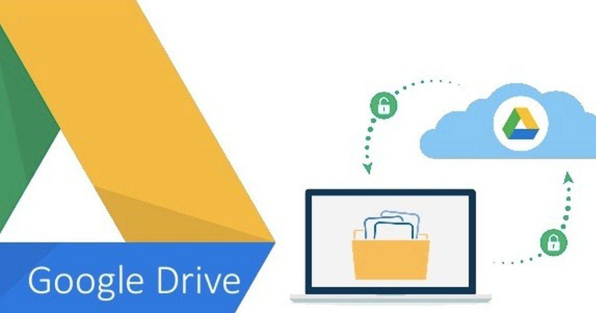 Google Drive में हुआ बड़ा बदलाव, अगर आप भी हैं इसके यूजर, तो पढ़ें यह खबर...