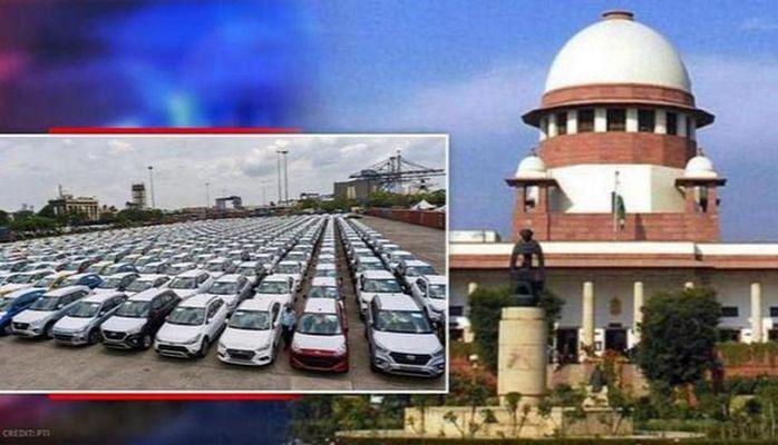 Supreme Court का बड़ा फैसला, इस तारीख से पहले खरीदे गए BS4 वाहनों का होगा रजिस्ट्रेशन