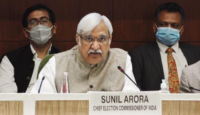 Bihar assembly elections : कोरोना काल में देश में पहला होगा बिहार का चुनाव, आयोग ने की खास तैयारी