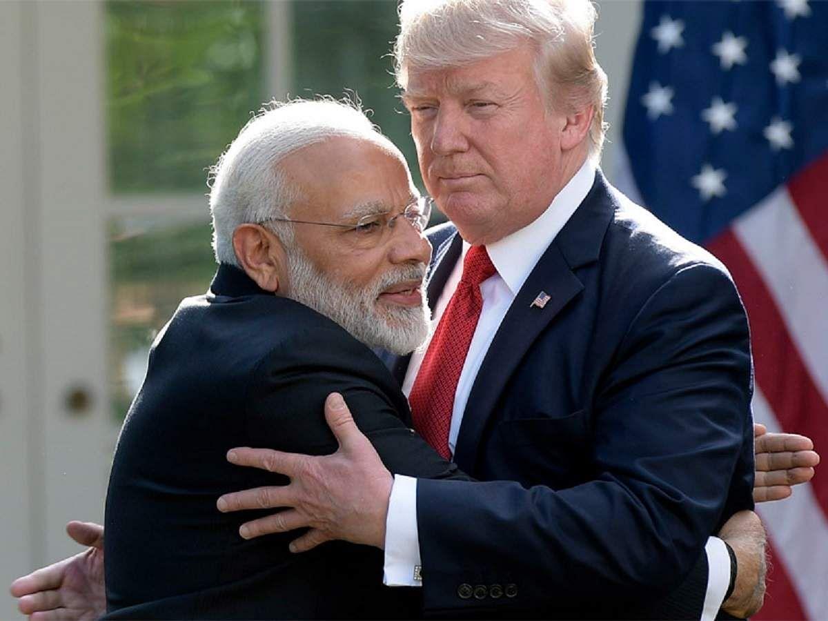 ट्रंप जूनियर ने PM मोदी और डोनाल्ड ट्रंप के बीच बताया असाधारण संबंध, बाइडेन को कहा चीन का साथी