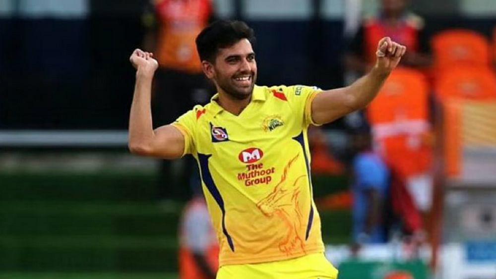 HBD Deepak Chahar: टीम इंडिया के जिस क्रिकेटर को हाइट के चलते किया था रिजेक्ट, वह Dhoni की सोहबत में बना हीरो