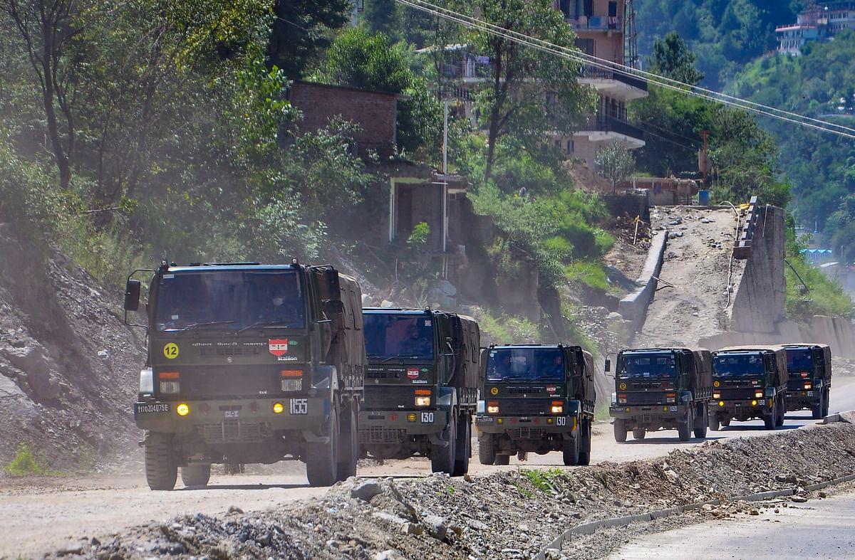 India China Face Off Updates : भारत-चीन के बीच तनाव को लेकर ट्रंप ने अब कही ये बात