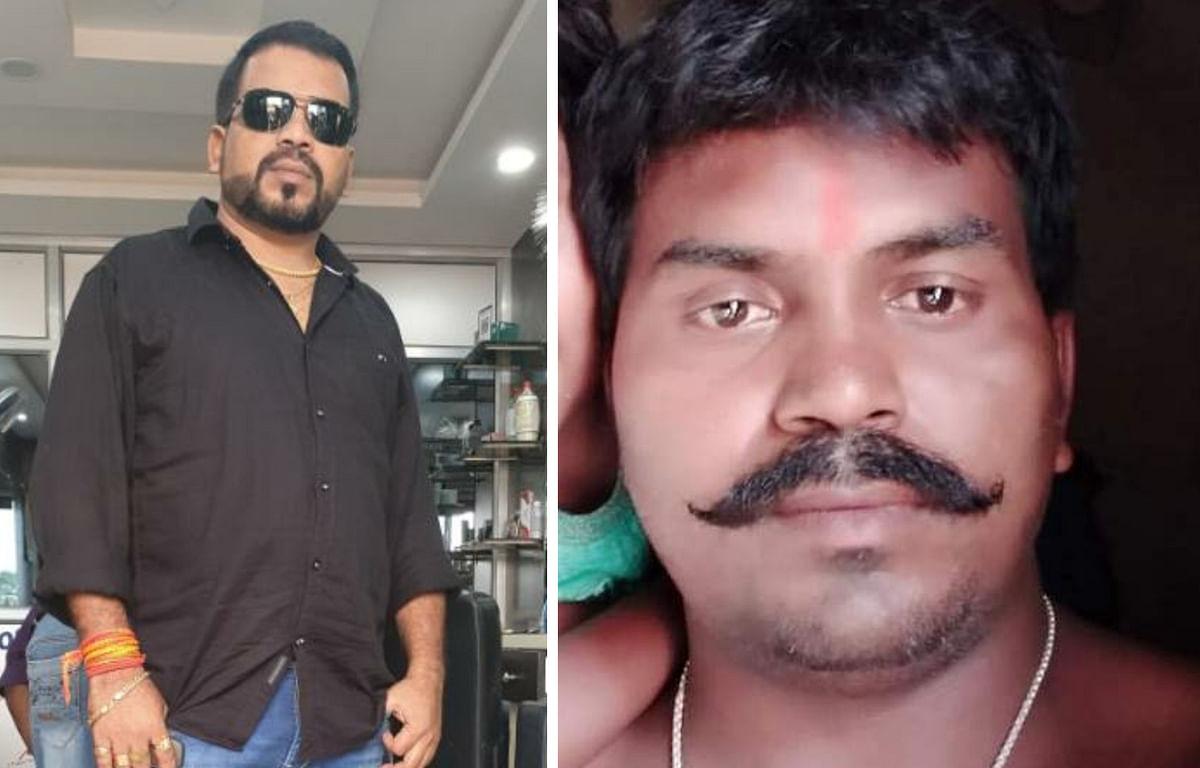 सुखदेव राय के दो पुत्रों राजेश राय और मुकेश राय की तलाश में जुटी है पुलिस.