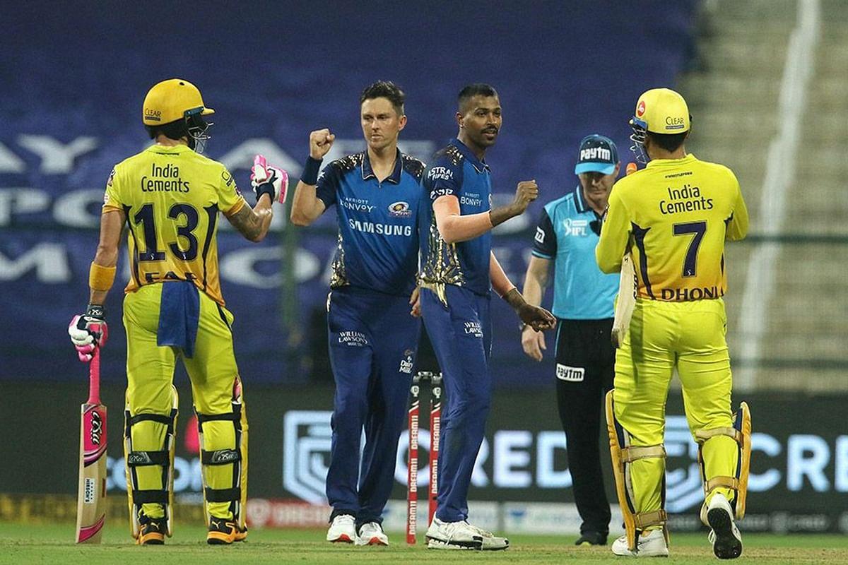 IPL 2020/ Dhoni : बल्ले से नहीं बल्कि कप्तानी से धाैनी ने दिखाया कमाल