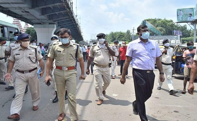 Coronavirus in Bihar : बिहार में कोरोना को लेकर आज से 15 दिनों का विशेष अलर्ट, सरकार सतर्क, तेज होगा मास्क जांच अभियान