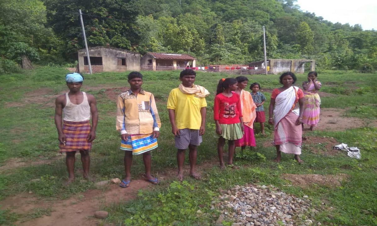 झारखंड के आदिम जनजाति गांवों की बदलेगी सूरत, खर्च होंगे 5 करोड़ रुपये